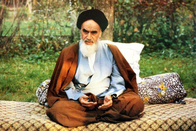 ساده زیستی امام خمینی(ره)، سرمشقی برای همه