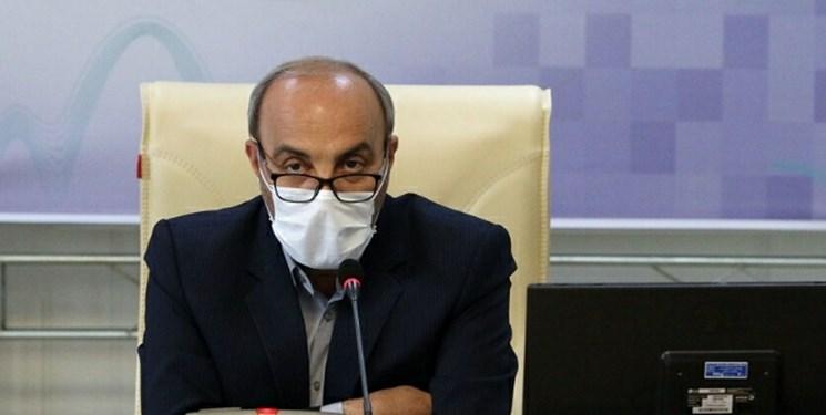 میزان شیوع کرونا در آذربایجان شرقی 18 در هر 100 نفر است