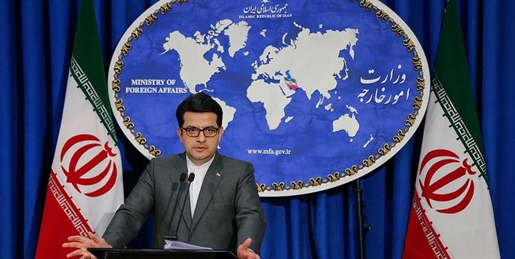 موسوی:آمریکا به دنبال راه فراری است تا افتضاح به بار آورده را پنهان کند