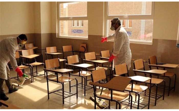توضیحاتی درباره نحوه برگزاری آزمونهای پایان سال تحصیلی مدارس
