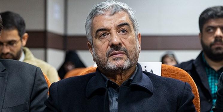سرلشکر جعفری: تلاشهای حاج قاسم موجب رشد چشمگیر نیروی قدس و مقاومت اسلامی در منطقه شد