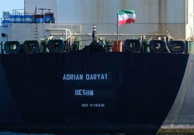 بازکشت ۲ نفتکش ایرانی به سمت بندرعباس پس از تحویل سوخت به ونزوئلا