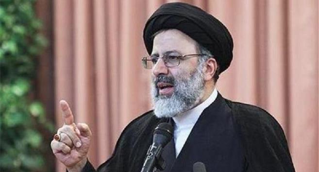 رییسی:آمریکا باید برای نقض حقوق بشر در محاکم بین المللی محاکمه شود