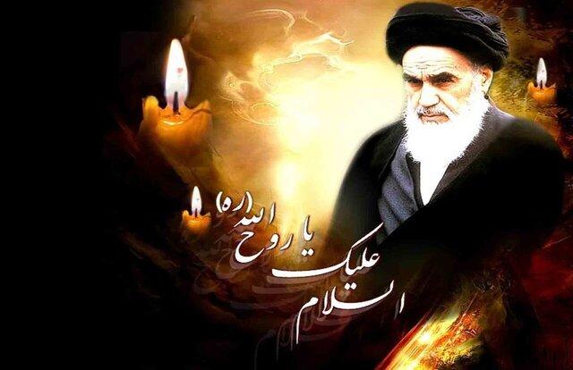 اندیشههای جاویدان امام راحل شمع راه ملت ایران در گام دوم انقلاب اسلامی است