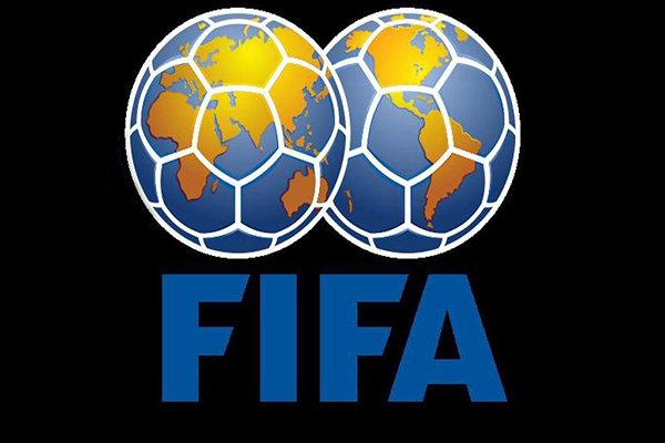 فیفا مقابل وزارت ورزش ایستاده است