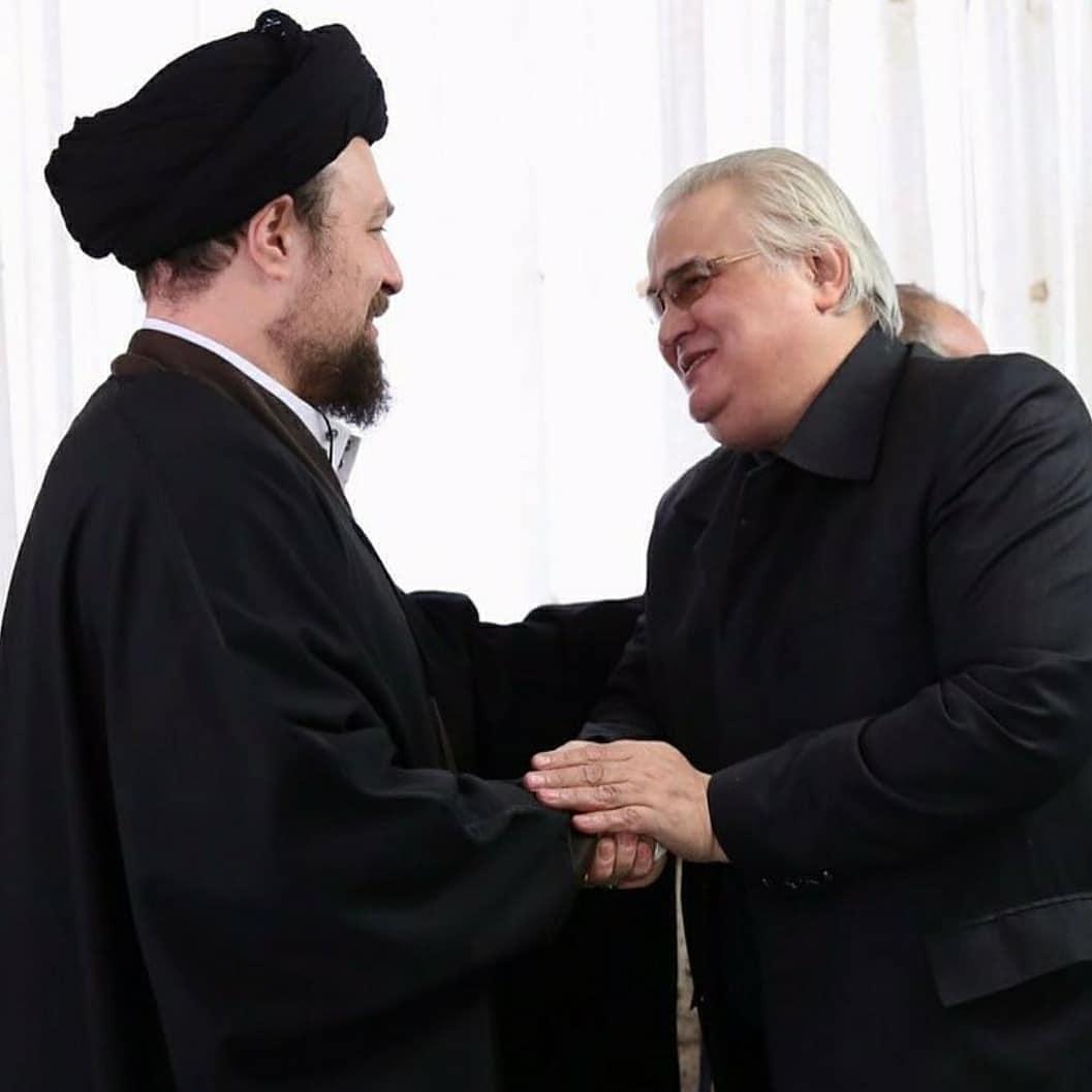 خاطره دکتر شعردوست از ایام رحلت امام خمینی(ره)