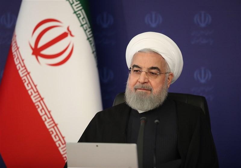 روحانی: اپیدمی کرونا طولانی خواهد بود/ دستورالعملها باید رعایت شود