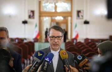 بهاروند:ایران در برخورد با مقصرانسقوط هواپیمای اوکراینی صلاحیت انحصاری دارد
