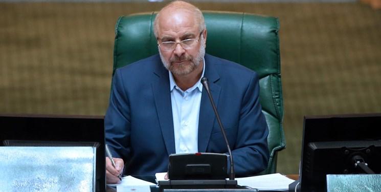 قالیباف: سرویسهای جاسوسی آمریکا و رژیم صهیونیستی پشت حمله تروریستی به مجلس بودند