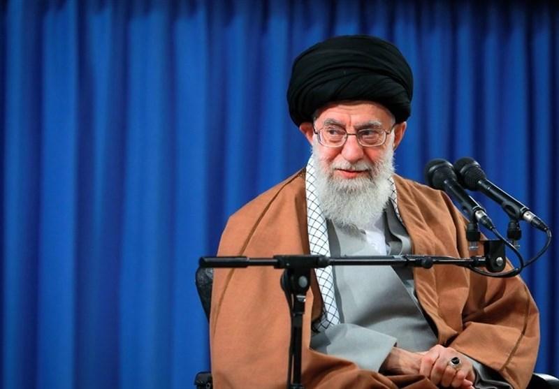 پیام تشکر امام خامنهای از پرسنل نفتکشهای اعزامی به ونزوئلا