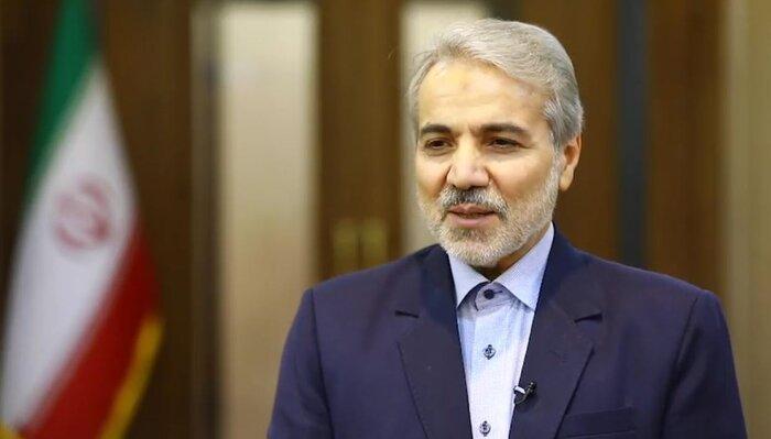 نوبخت: راه آهن میانه - تبریز تا پایان امسال تکمیل میشود