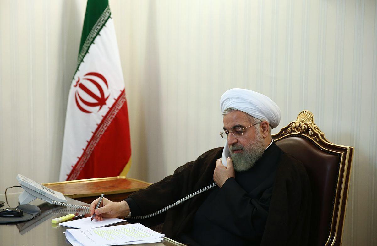 روحانی: برای همکاریهای اقتصادی نباید منتظر پایان کرونا باشیم