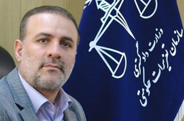 جریمه ۵.۵ میلیارد ریالی یک واحد تولیدکننده محلول ضدعفونی در تبریز