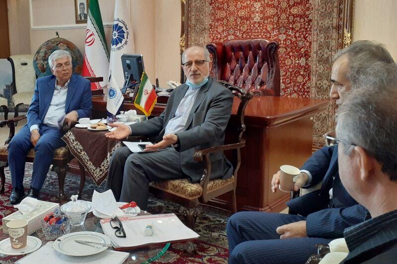 معاون وزیر امور خارجه: صادرات بهترین راه جهش تولید است