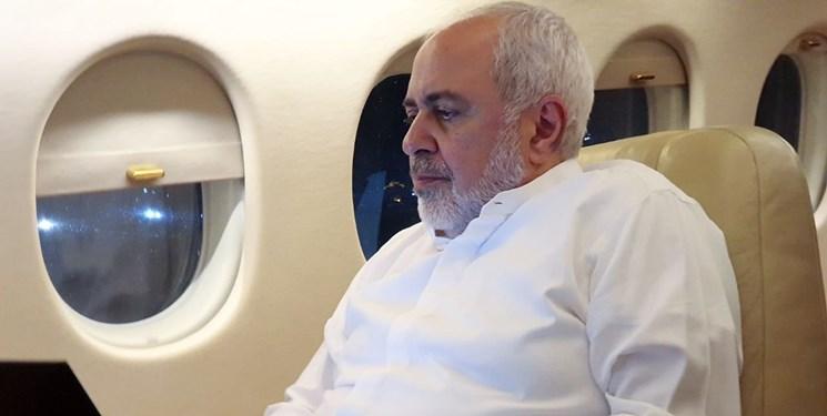 ظریف: آمریکا هیچ حقی برای بدنام کردن ایران ندارد