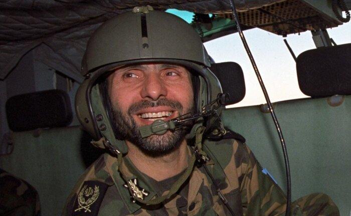 ماجرای انتقام خون شهید صیاد شیرازی توسط سپاه