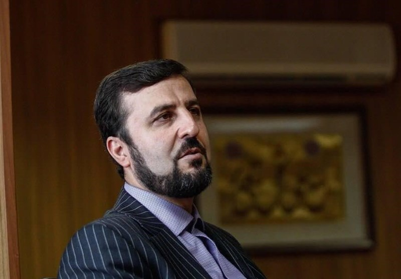 غریبآبادی: تحریمهای یکجانبه و قطع بودجه سازمانهای بینالمللی باید محکوم شوند