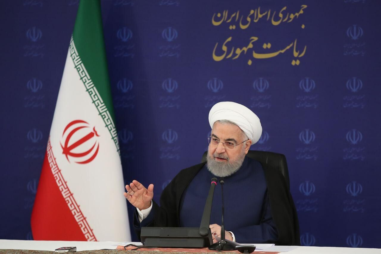 روحانی: مجبور شویم محدودیتها را برمیگردانیم