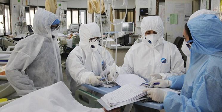 شناسایی 2410 بیمار جدید مبتلا به کرونا/ 714 نفر بستری شدند
