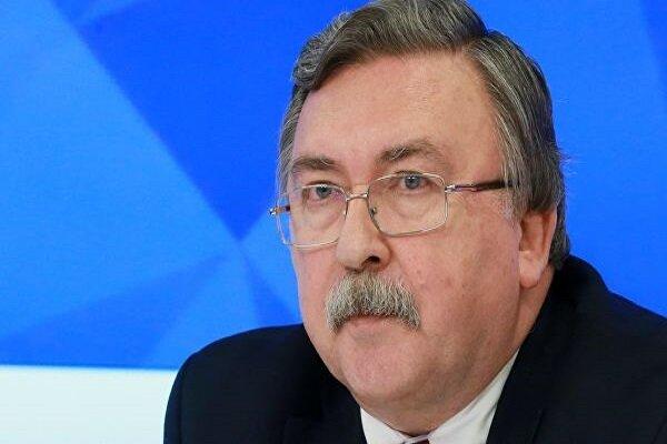 دیپلمات روس: ایران موضوع اصلی جلسه شورای حکام است