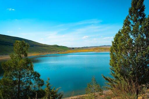 بختگان تراز آبگیری دریاچههای ایران را شکست