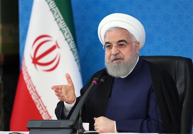 روحانی در ستاد اقتصادی دولت: کوتاهی در برابر افزایش قیمتها به هیچ عنوان پذیرفته نیست