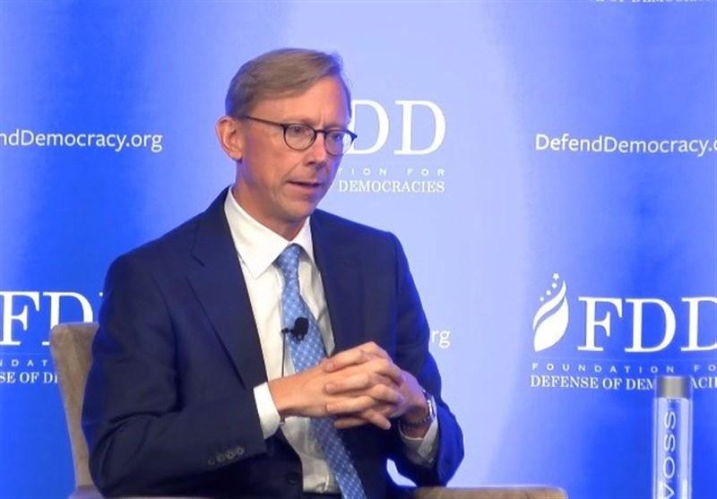 آمریکا خواستار تحریم تسلیحاتی نامحدود ایران شد
