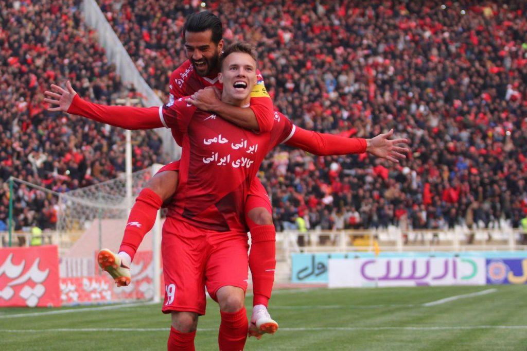 بیانیه جدید باشگاه تراکتور برای برگزار نشدن لیگ برتر فوتبال