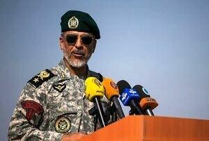 سیاری: نیروهای مسلح اجازه هیچگونه تعرض به دشمنان ایران اسلامی نخواهند داد
