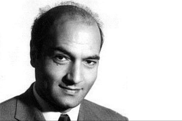 چگونگی درگذشت دکتر علی شریعتی