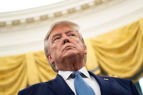 دیوان عالی آمریکا علیه دولت ترامپ رای داد