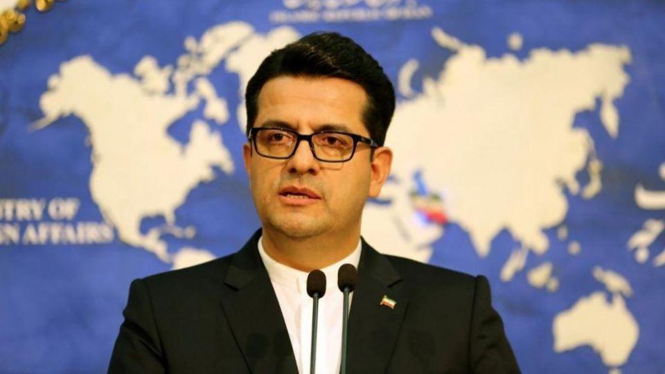 سخنگوی وزارت امور خارجه:منتظر گزارش دولت رومانی در مورد علت فوت قاضی منصوری هستیم
