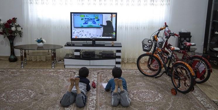 مدرسه تابستانی تلویزیونی ایران افتتاح شد