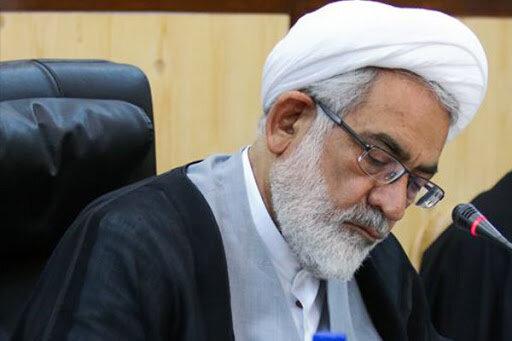 تاکید دادستان کل کشور به وزیر خارجه برای پیگیری ویژه در مورد مرگ منصوری