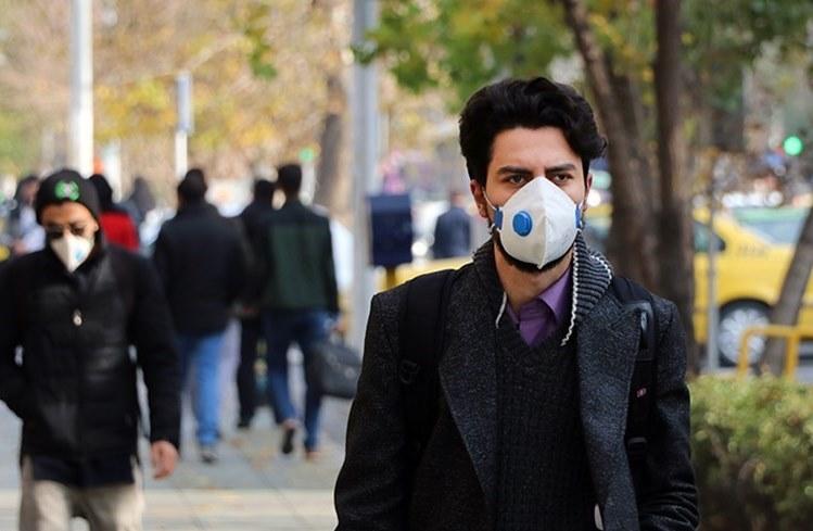 78 درصد شاغلان در آذربایجان شرقی از ماسک استفاده میکنند