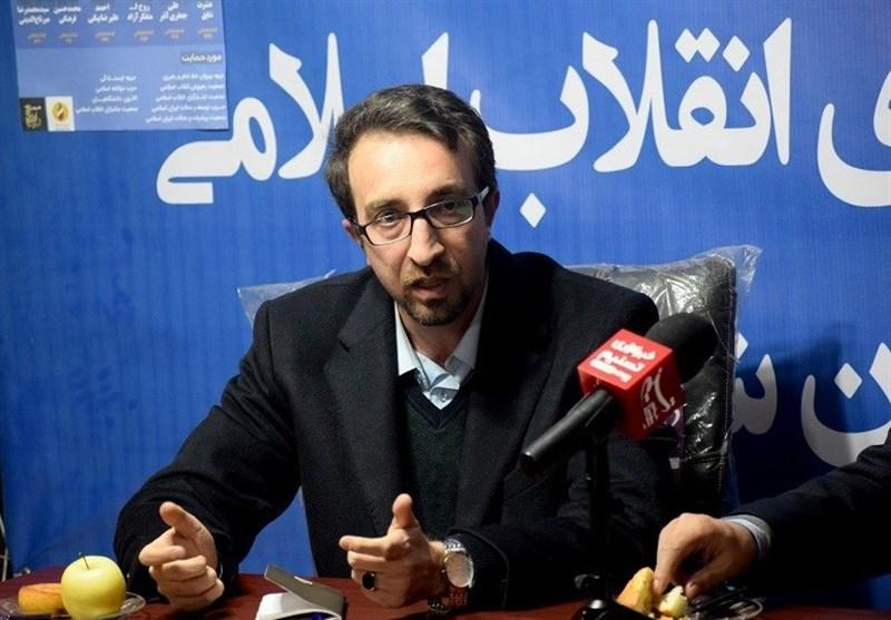 دبیر شورای ائتلاف نیروهای انقلاب آذربایجان شرقی انتخاب شد