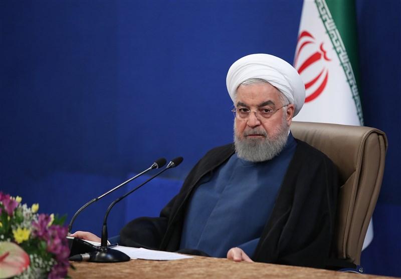 روحانی: الزام استفاده از ماسک در مرحله جدید مقابله با شیوع کرونا اقدامی ناگزیر است