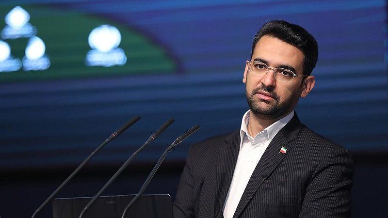 ایران باید اکوسیستم مجازی خود را به خارج از مرزها ببرد