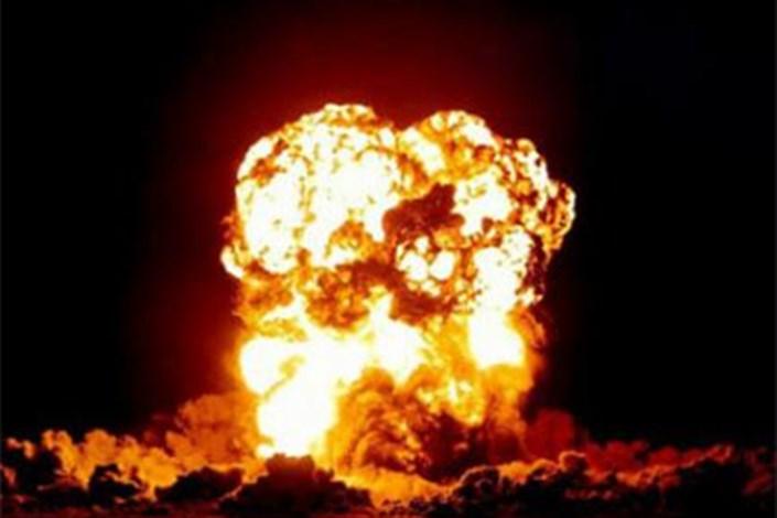 اخبار غیررسمی از انفجار در زاهدان