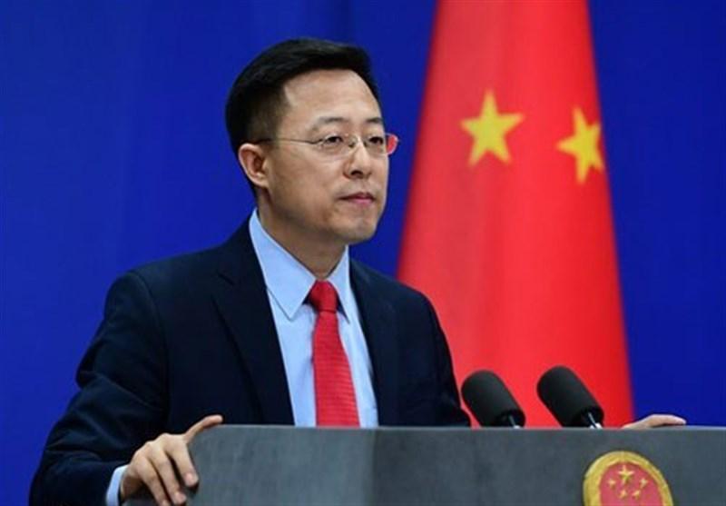 چین: تحریم تسلیحاتی علیه ایران باید برچیده شود