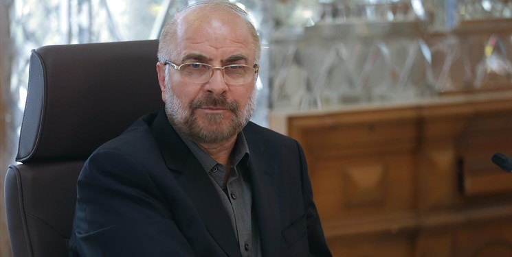 قالیباف درگذشت تعدادی از هموطنان در مرکز درمانی در تهران را تسلیت گفت