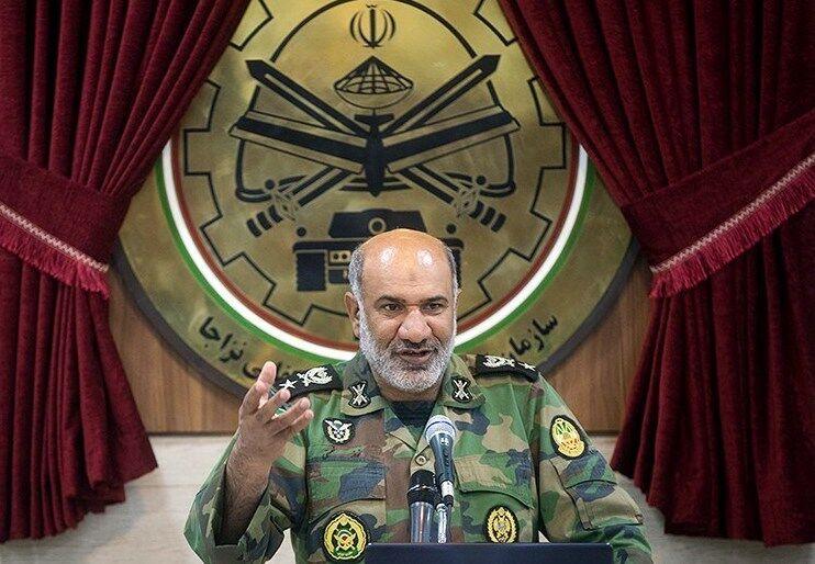 امیر نعمتی: مهمترین اولویت ارتش ارائه آموزش دقیق به نیروها است