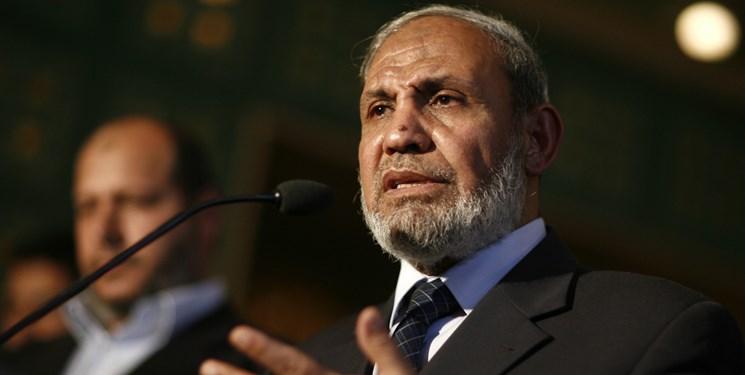 تأکید محمود الزهار بر تدوین برنامه مسلحانه برای مقابله با رژیم صهیونیستی