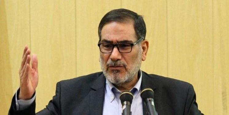 شمخانی: ترور شهید سلیمانی، بزرگترین هدیه آمریکا به تروریسم تکفیری و حامیانش بود