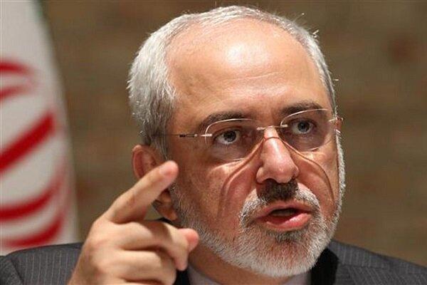 ظریف:ایران درشش نوبت مکانیزم حل اختلاف دربرجام را به جریان انداخته است