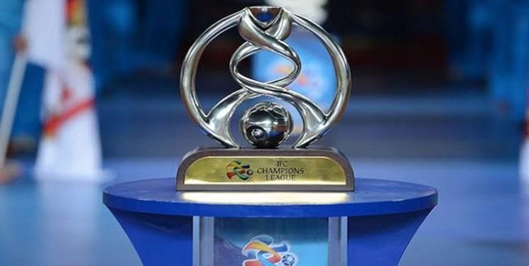 پیشنهاد AFC به برگزاری لیگ قهرمانان آسیا تا مرحله نیمه نهایی به صورت متمرکز