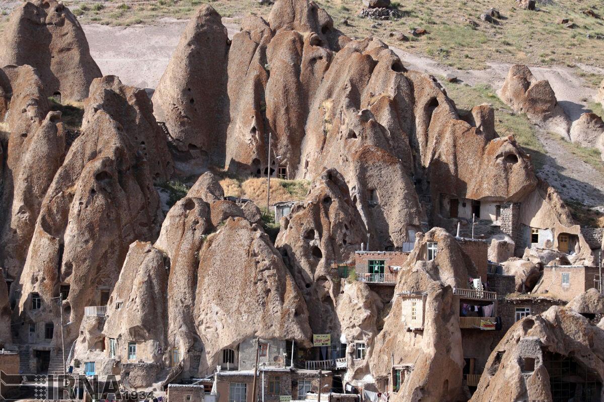 ورزشهای هوایی در روستای تاریخی کندوان راهاندازی میشود