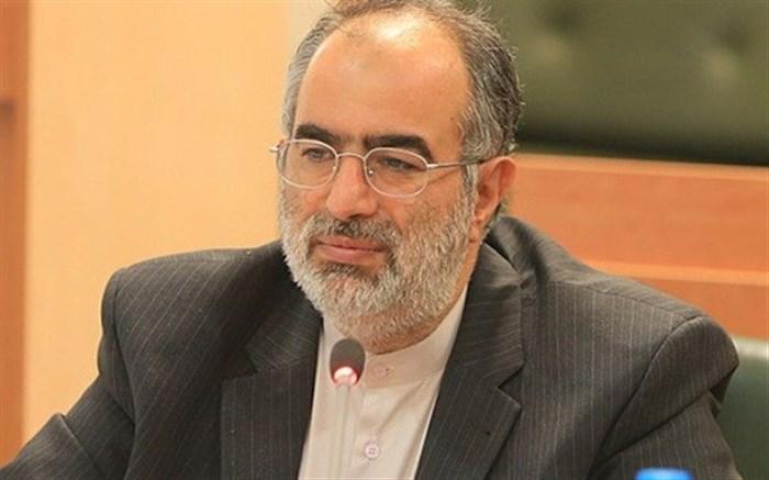 آشنا: ایران برای مقابله با فشار حداکثری باید از منطقه شروع کند