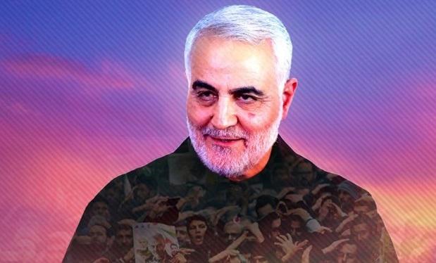 روایت شیخ نعیم قاسم از حضور مستقیم سردار سلیمانی در جنگ تموز