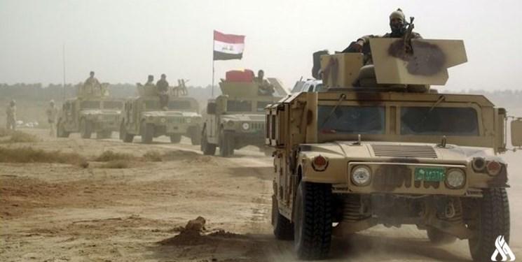 عراق از آغاز عملیات پاکسازی عناصر داعش در خط مرزی با ایران خبر داد